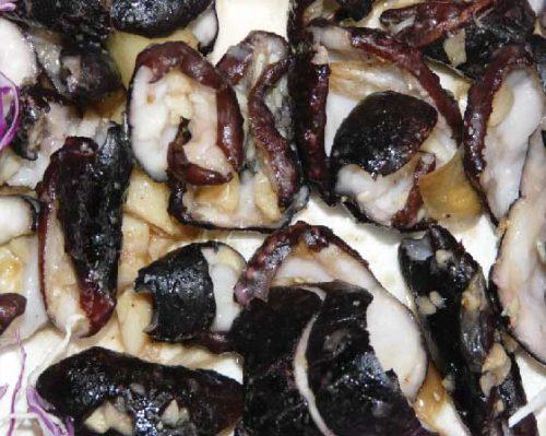 Cách bảo quản nấm biển để giữ hương vị thơm ngon.