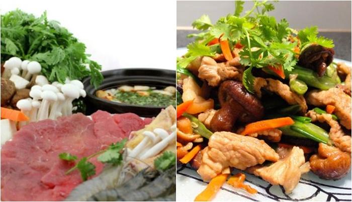 Chế biến nấm gan bò thành món xào, lẩu hay nấu canh thịt đều được.