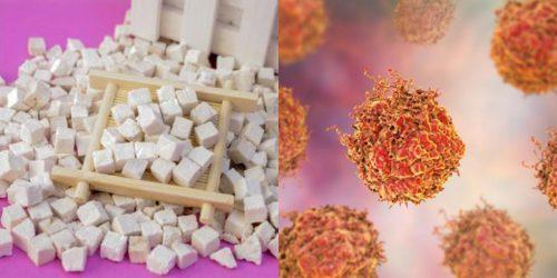 Công dụng của nấm phục linh ngăn chặn khối u phát triển