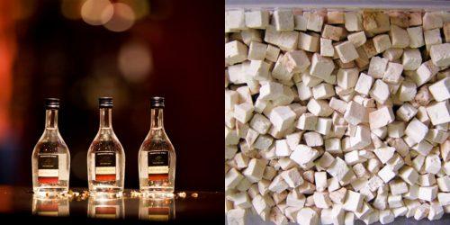 Nấm phục linh ngâm rượu rất tốt cho sức khỏe