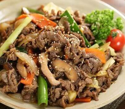 Chế biến nấm thái dương thành món ăn ngon