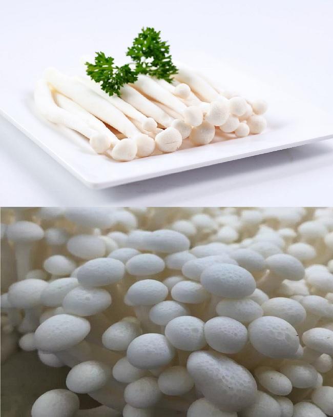 Đặc điểm của nấm thủy tiên trắng