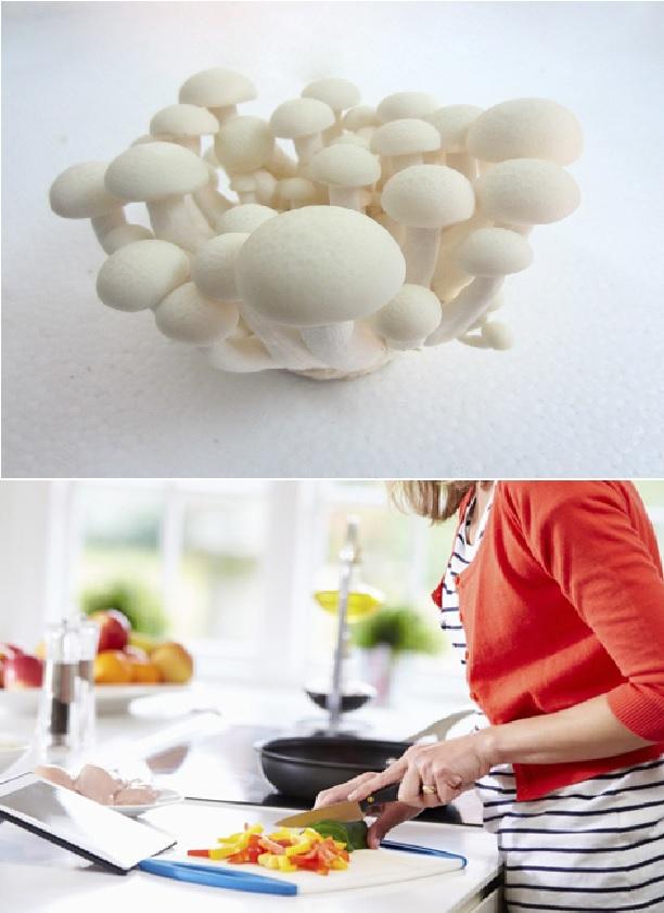 Lưu ý khi chế biến nấm thủy tiên trắng