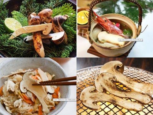 Chế biến nấm tùng nhung thành những món ăn nổi tiếng thế giới